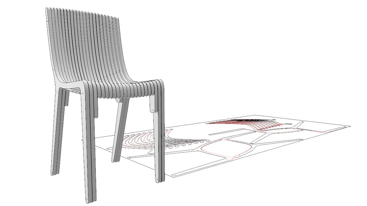 JAZZ - Intermetal - Furniture Manufacturing & Designing