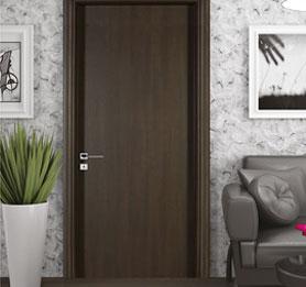 Flat Doors