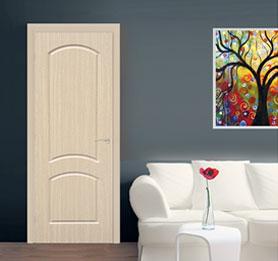 Grooved Doors