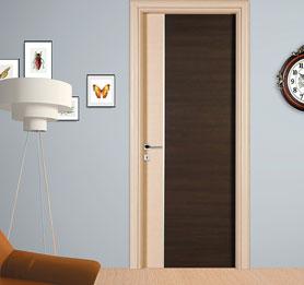 Doors with Mouldings