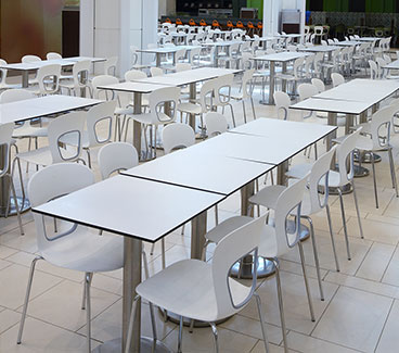 Restaurant Furniture - Intermetal - Furniture Manufacturing ...