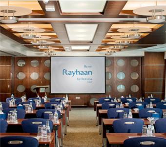 Rose Rayhaan by Rotana