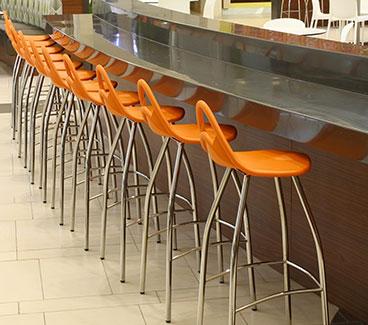 Restaurant Furniture Intermetal