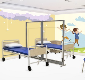 School Isolation Room